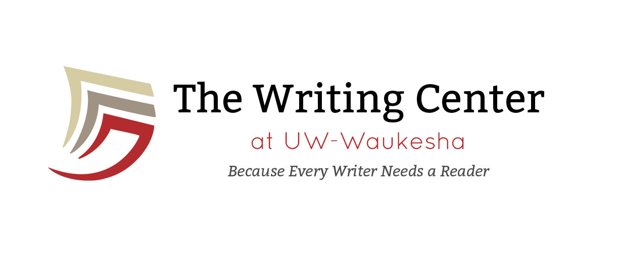uw writing center